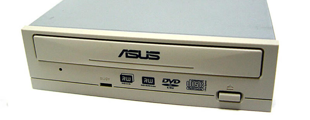 ASUS DRW-1608P DRIVER FOR PC