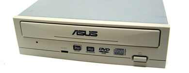 Unit DVD ±R/±RW Asus DRW-1608P DL, retail  (1608P)