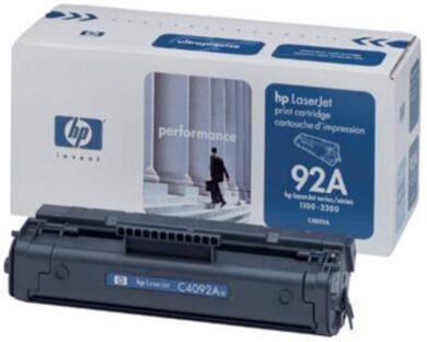 Toner HPC4092A(4092A)