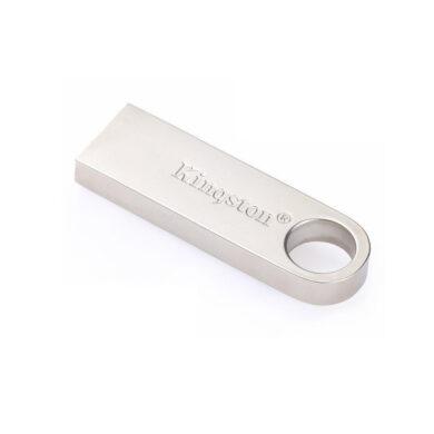 USB Flash disk 4GB Stříbrný(4GBSIL)