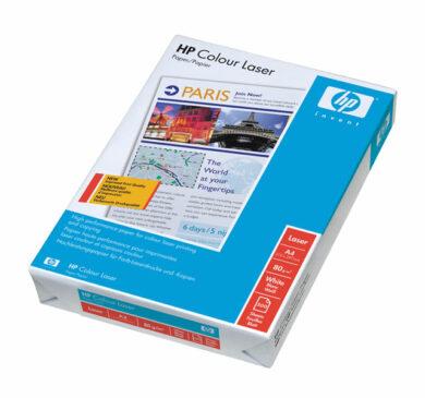 HP Premium Photo Paper Glossy, A4, 50 Papier Blatt(C4070A)