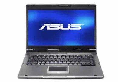 ASUS M6742RU - 15.4 /PM730 /2x256 /60G5/ DVD±RW/ WL(M6742)