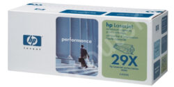 Toner HPQ2612A - black, c. 2 000 pages with 5% sheathing, for HP LJ 1010, 1012, 1015, 3015, 3020, 3030, 3150