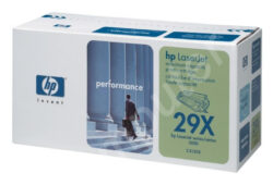 Toner HPC7115X - black, c. 3500 pages with 5% sheathing, for HP LJ 1200, 1220, 3300mfp, 3320mfp, 3380
