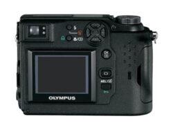 Digital camera Olympus CAMEDIA C-4040 Zoom(C4040)