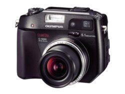 Digital camera Olympus CAMEDIA C-5060 WideZoom(C5060)