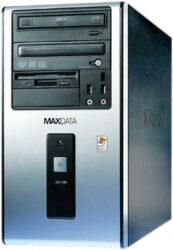 Computer MAXDATA Favorit 3000I-Intel Pent.4-3 GHz, RAM 512MB, HD 160B, VGA FX5800, LAN,   DVD+/-RW, FaxM 56, Miditower, Windows XP Home OEM