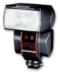 Flash Olympus FL-36 - External flash with carload of functions.