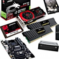 Components for PC