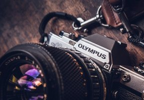 DC Olympus